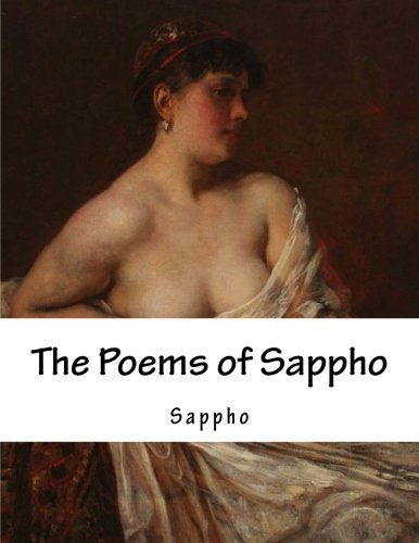 9781483910437: The Poems of Sappho