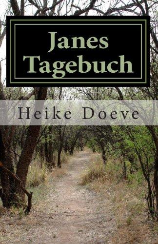 9781483912288: Janes Tagebuch: Mein altes Leben: 1