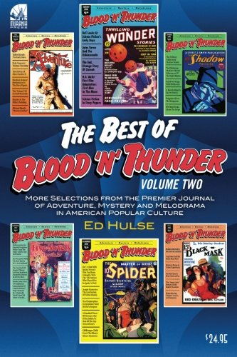 9781483916446: The Best of Blood 'n' Thunder: Volume Two
