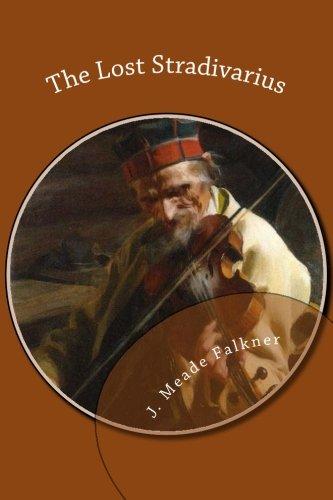 9781483919416: The Lost Stradivarius