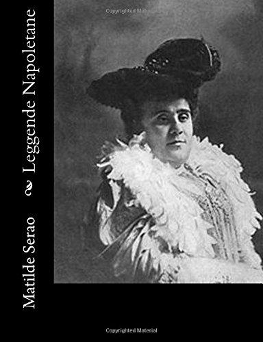 9781483924397: Leggende Napoletane (Italian Edition)