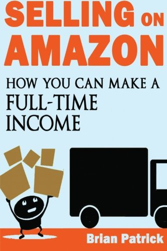 Selling on Amazon 9781483926056 Find Retail Products In Your Local Retail Stores & Resell Them On Amazon For PROFITS Of 300% And Higher Whether your are looking for extra income, or seeking a full-time business opportunity, this book will explain the exact online selling process anyone can replicate, but very few do. Learn how I make close to $3,000 a month with Amazon by reselling items found in local retail stores. I only work part time hours, and am able to do this while maintaining a full time job. In this book you will be exposed to the very business model I follow - one that eliminates most of the risk that other online sellers face, and creates a system where Amazon does most of the work for you. I refer to this business model as  Retail Flipping  - which is ultimately the process of buying extremely discounted products from your local brick and mortar stores and reselling for high profits on Amazon. Why Selling On Amazon Is the Best Home Based Business Around Today By 2014, online retail sales are projected to hit $250 billion. Start today by leveraging Amazon's online marketplace and become one of the early entrants to the fastest growing and most profitable industry. In this book you will learn: The reselling business model I follow, which allows me to make a full time salary in less than 18 hours of work a month How to find highly profitable items anywhere to sell on Amazon for up to a 10x markup How to leverage Amazon's e-commerce platform so you work less, focus on the highly profitable tasks, and earn more than other sellers Bonus Case Study Walk with me as I fully document one of my recent months selling on Amazon. I break down the numbers, inventory, sales, and strategy that helped me earn $2,800 in PROFIT. You will see first hand how my system works, and how you can replicate or surpass my efforts in a matter of weeks.