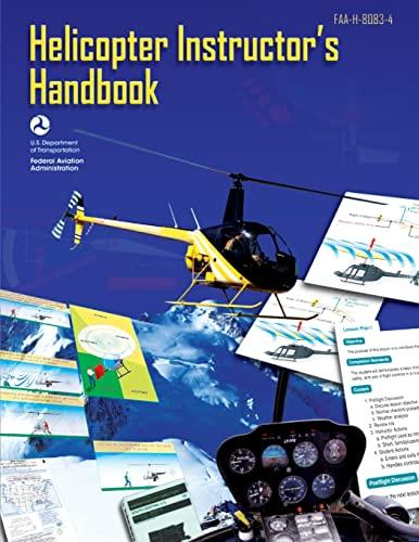 9781483927398: Helicopter Instructor's Handbook