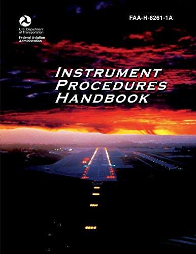 9781483927749: Instrument Procedures Handbook