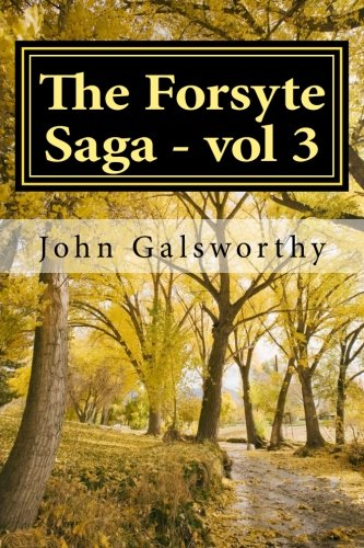 9781483931944: The Forsyte Saga - volume 3: To Let