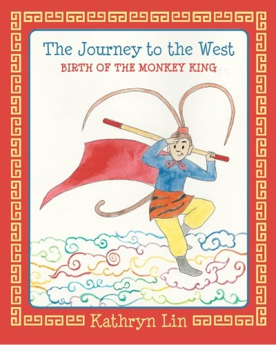 9781483935881: The Journey to the West Birth of the Monkey King