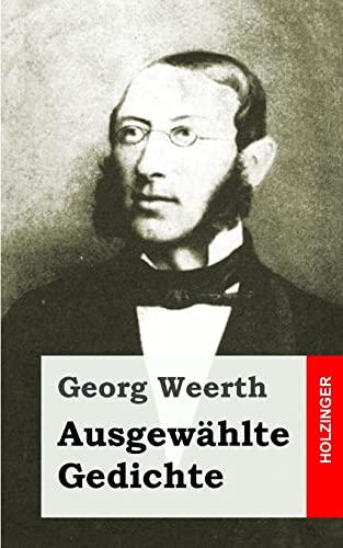 9781483939612: Ausgewählte Gedichte (German Edition)