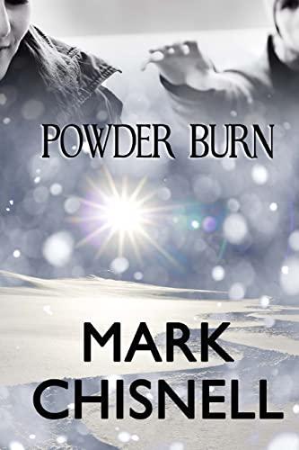 9781483940045: Powder Burn (Burn with Sam Blackett)