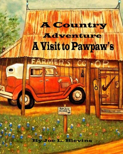 9781483942841: A Country Adventure: A Visit to Pawpaw's Series