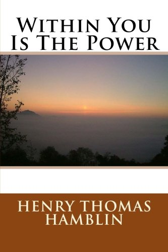 9781483943428: Within You Is The Power