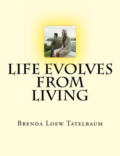 9781483946733: Life Evolves From Living