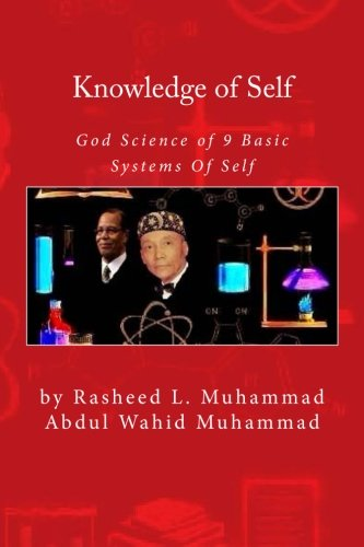 9781483947662: Knowledge of Self: The Basic 9 Systems Of Life