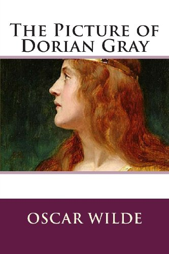The Picture of Dorian Gray (148394994X) by Oscar Wilde