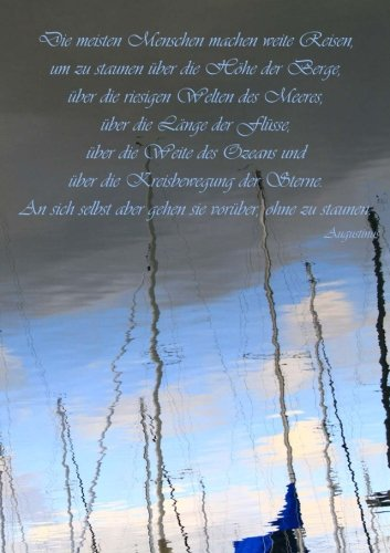 9781483953458: Notizbuch A5 -