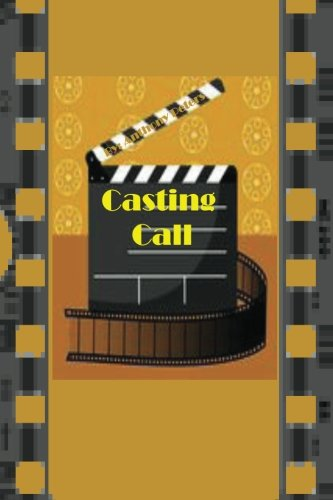 Casting Call: Peters, Anthony