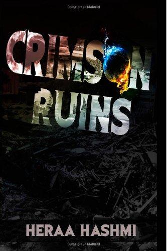 9781483955513: Crimson Ruins