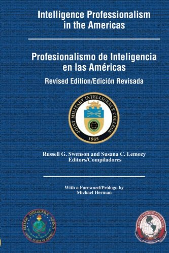 9781483966960: Intelligence Professionalism in the Americas