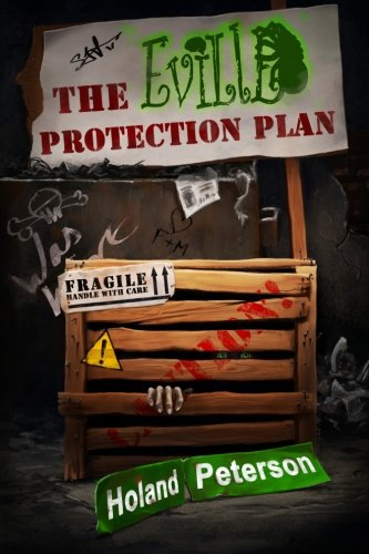 9781483967820: The Eville Protection Plan