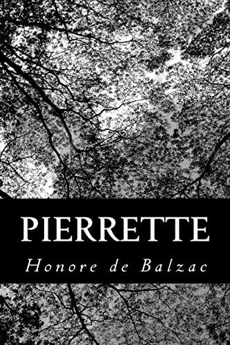 9781483968483: Pierrette