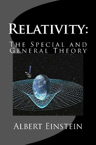 9781483969084: Relativity:: The Special and General Theory