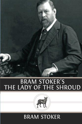 9781483969145: Bram Stoker's The Lady of the Shroud