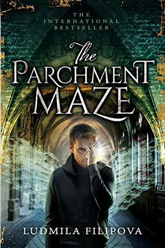 The Parchment Maze: Ludmila Filipova