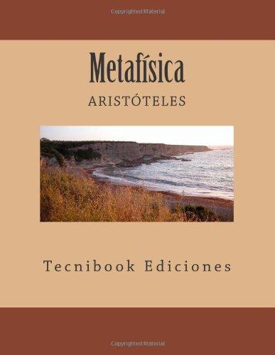 9781483970530: Metafisica
