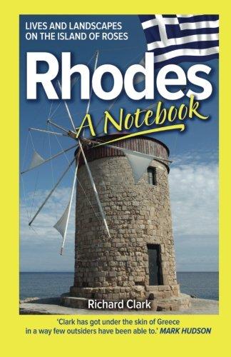 9781483971285: Rhodes - A Notebook