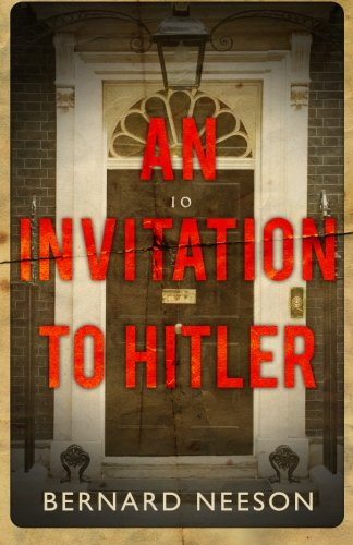 9781483974064: An Invitation to Hitler