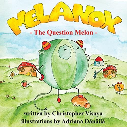 9781483977393: Melanox, the Question Melon: 1
