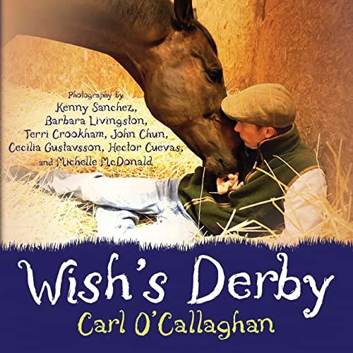 9781483978475: Wish's Derby