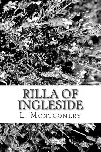 9781483980386: Rilla of Ingleside