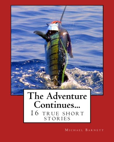 9781483980935: The Adventure Continues...