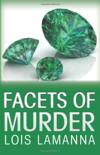 9781483981864: Facets of Murder (Jessica Ambrose Jewelry Box Mystery)