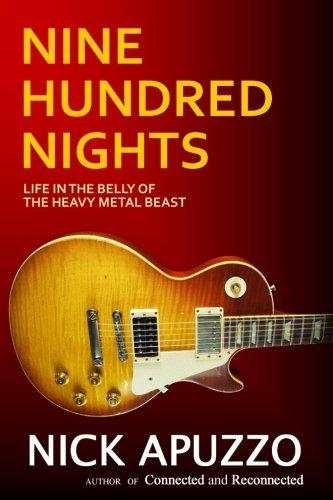 9781483985435: Nine Hundred Nights