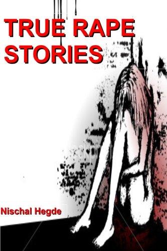 9781483985800: True Rape Stories (True Murder Stories)