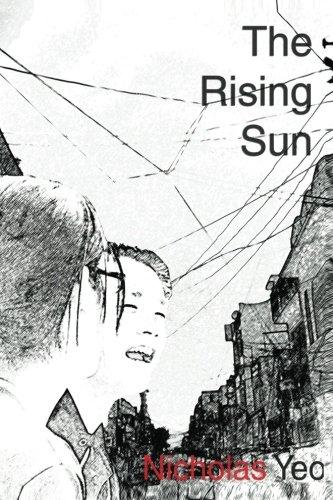 9781483985886: The Rising Sun