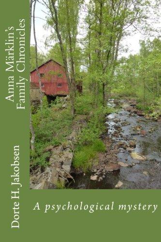 9781483986197: Anna Märklin's Family Chronicles