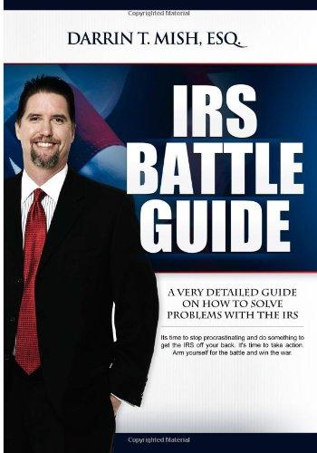 9781483987880: IRS Battleguide