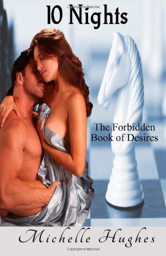 9781483987996: 10 Nights: The Forbidden Book of Desires