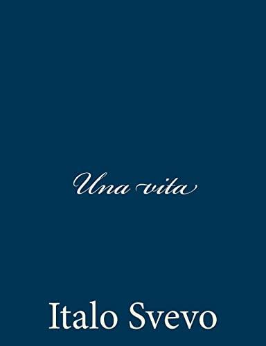 9781483988511: Una vita (Italian Edition)