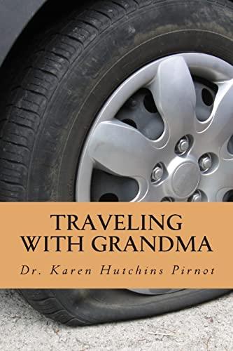9781483989211: Traveling With Grandma