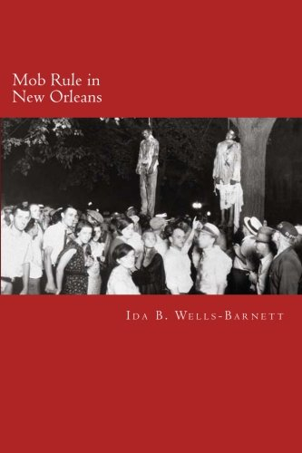 9781483990521: Mob Rule in New Orleans