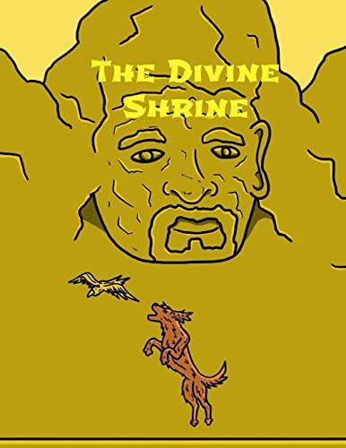 The Divine Shrine: Hatt, Pat