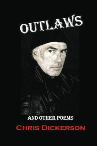 9781483991566: Outlaws and other Poems