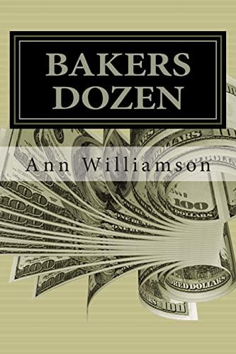 Bakers Dozen: Perception of an American Family: Ann Williamson