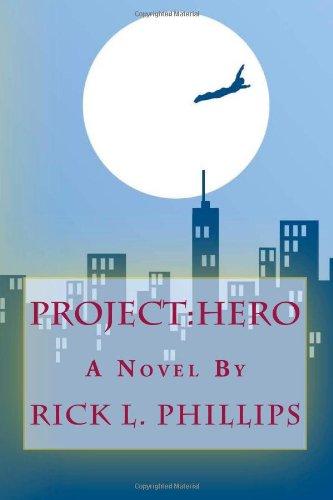 9781483998343: Project:Hero: 1