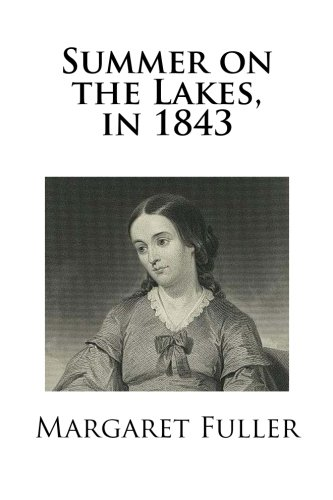 9781483999371: Summer on the Lakes, in 1843