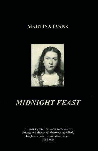 9781484000540: Midnight Feast