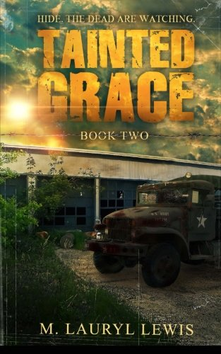9781484002841: Tainted Grace (The Grace Series)